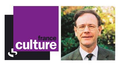 GF.Dumont à France Culture